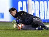 Staat Iker Casillas na zijn hartaanval straks weer tussen de palen bij FC Porto?