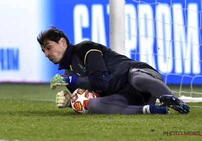 Bonne nouvelle pour le FC Porto et Iker Casillas