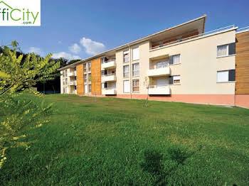 Appartement 2 pièces 35,37 m2