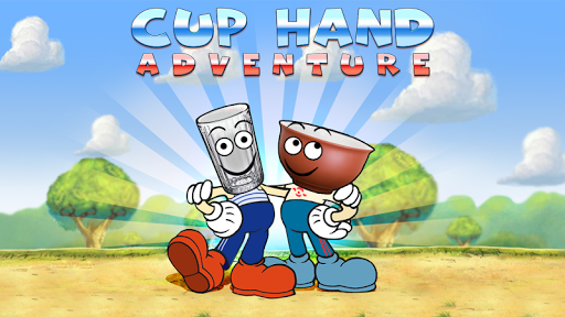 Cup Hand Adventure for PC