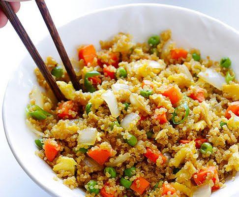 Tìm hiểu về lợi ích của loại hạt siêu thực phẩm – Hạt diêm mạch Quinoa