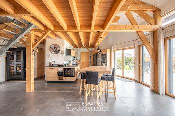 maison à Les Rairies (49)
