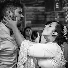 Vestuvių fotografas Silvina Alfonso (silvinaalfonso). Nuotrauka 17.04.2019