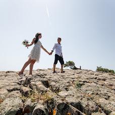 Wedding photographer Dmitriy Luckov (DimLu). Photo of 12.09.2017