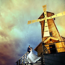 Wedding photographer Golib Negmatov (ZokirART4545). Photo of 15.02.2015
