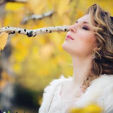 Wedding photographer Ruslan Bikbulatov (28Ru). Photo of 15.10.2014