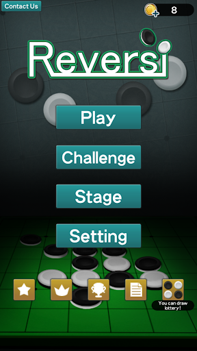 Reversi Free - King of Games  screenshots 1