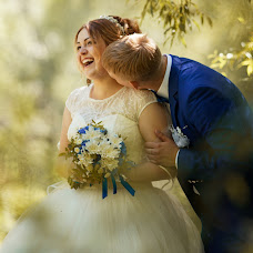 Wedding photographer Ivan Serebrennikov (ivan-s). Photo of 21.07.2017