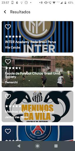 iscolinha fc screenshot 2