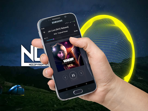 NCS Music 1.3.0 screenshots 3