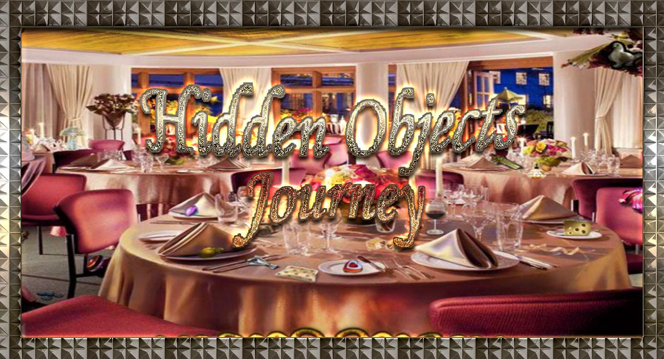 Hidden Objects Journey- screenshot