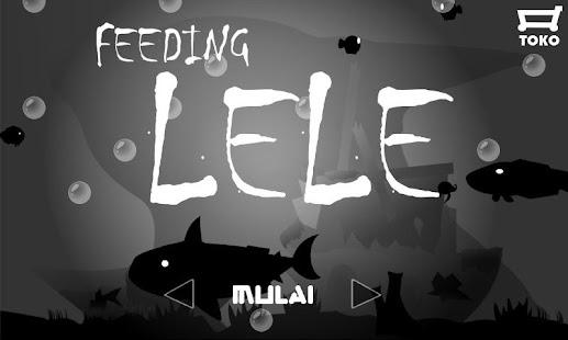 Feeding Lele - náhled