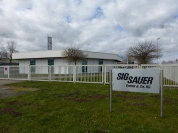 SIG Sauer GmbH & Co. KG in Eckernförde. Foto J. Grässlin.jpg