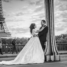 Wedding photographer Vadim Kochetov (NicepicParis). Photo of 18.10.2016