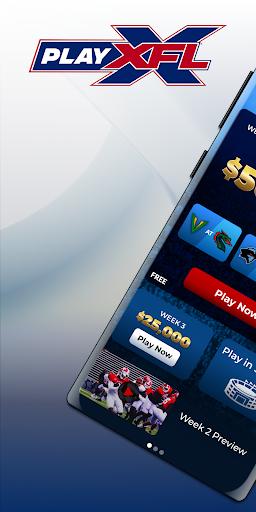 PlayXFL screenshot 1