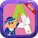 Shinchan Learn Alphabets and Numbers - (Kids Game) (game)