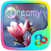 Dreamy GO Launcher Theme