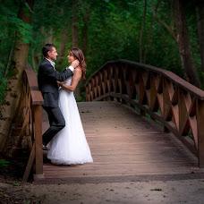 Wedding photographer Agnieszka Wilk (agnieszkawilk). Photo of 05.10.2015