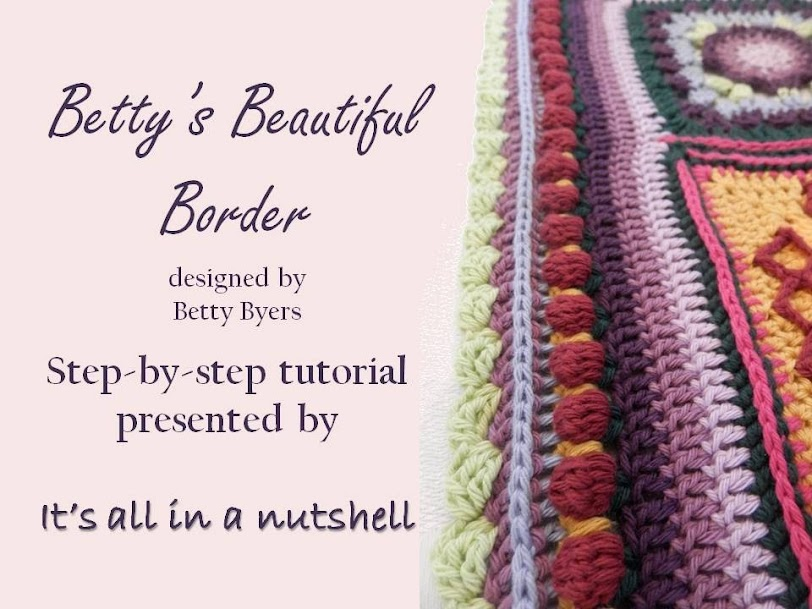 betty's beautiful border video