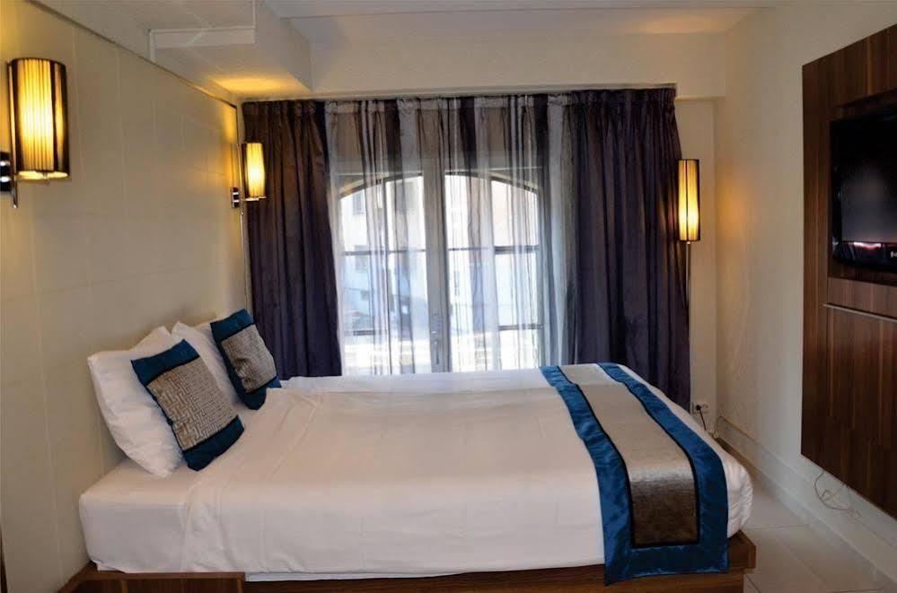 Oslo Hotel Apartments