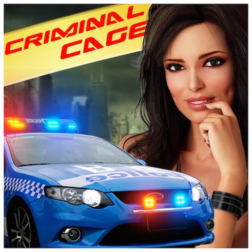 Criminal Cage : Crime Scene
