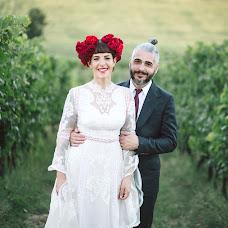 Esküvői fotós Francesca Leoncini (duesudue). Készítés ideje: 26.11.2018