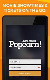 Popcorn: Movie Showtimes, Tickets, Trailers & News 9