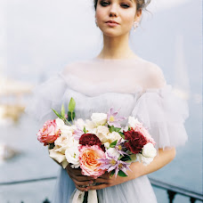 Wedding photographer Irena Balashko (irenabalashko). Photo of 29.10.2018