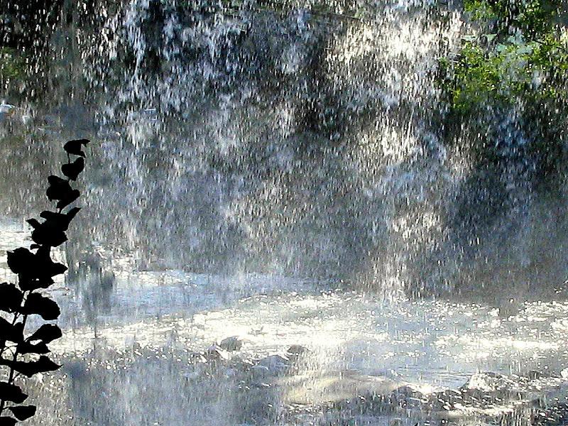 acqua e luce di dotlinob