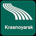 Krasnoyarsk Map offline