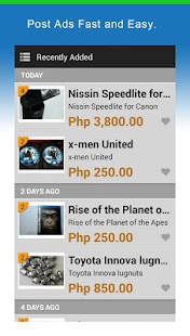 Kaimodo Ads Philippines- screenshot thumbnail