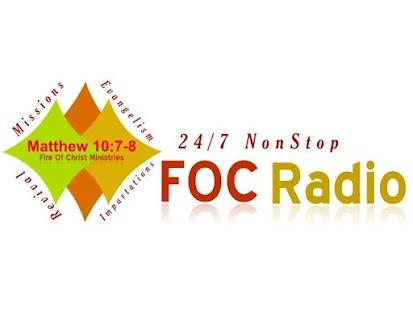 FOC Radio - náhled