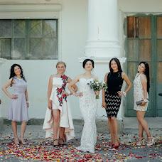 Wedding photographer Olga Timoschuk (PhOlga). Photo of 02.09.2018