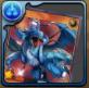 連撃竜ドラギアスのカード
