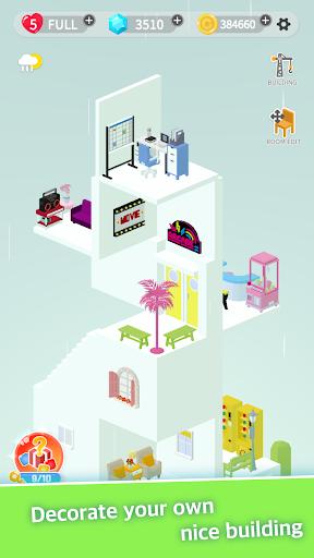 Hi High Room screenshot 3