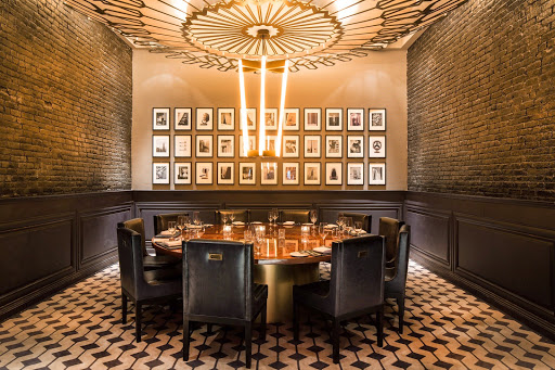 NYC's Best for Private Rooms