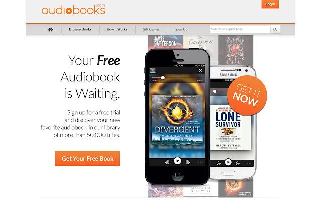 Audio Books by Audiobooks com