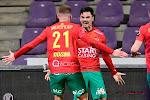"""KV Oostende doet nog steeds volop mee voor een plaats in play-off 1: """"We moeten naar onszelf kijken en winnen tegen Cercle Brugge"""""""
