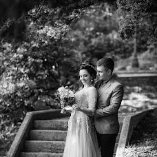 Wedding photographer Sveta Sukhoverkhova (svetasu). Photo of 14.03.2018