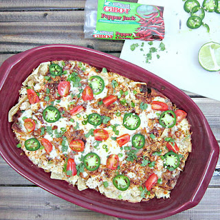 Mexican Chicken Chilaquiles Recipes