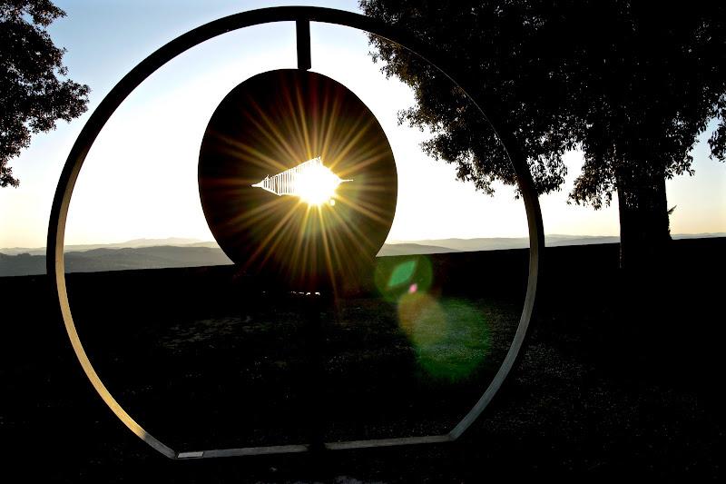 Occhio al sole... di IlCappellai0matt0