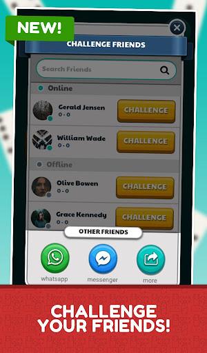 Dominoes Jogatina: Classic and Free Board Game 5.0.1 screenshots 19