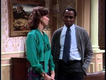 Benson In Love