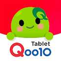 Qoo10 for Tablet icon