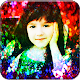 Glitter Photo Frame APK