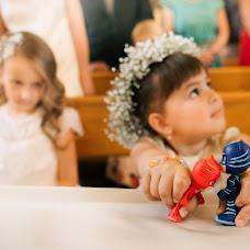 Hochzeitsfotograf Igor Maykherkevich (MAYCHERKEVYCH). Foto vom 13.10.2018
