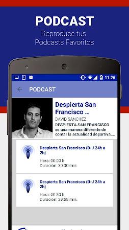 Radio Marca - Hace Afición 1.0.6 screenshot 295880
