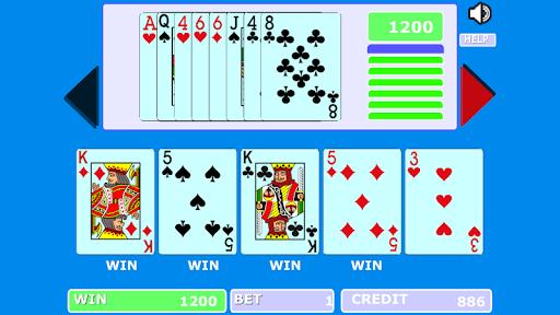 American Classic Poker apkpoly screenshots 7