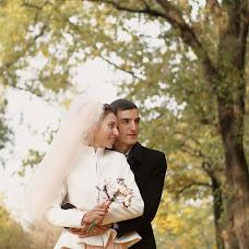 Wedding photographer Anastasiya Kosheleva (AKosheleva). Photo of 28.10.2016