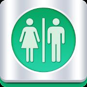 Susuvidha -Clean Toilet Finder